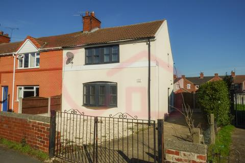 3 bedroom terraced house to rent - Ellis Crescent, Rossington