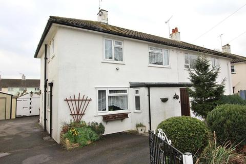 3 bedroom semi-detached house for sale - Sherwood Drive, Chelmsford, Essex, CM1