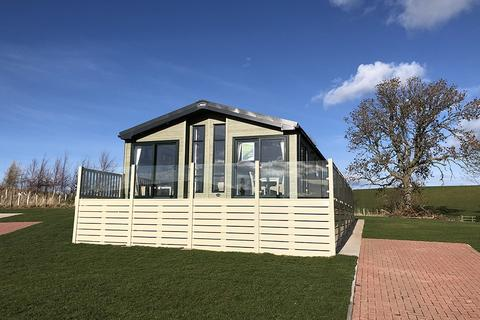2 bedroom detached bungalow for sale - Cockburnspath Park, The Neuk, Cockburnspath, TD13 5YH