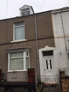 3 bedroom terraced house to rent - 26 Richardson Street Swansea