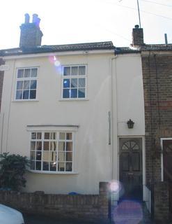 2 bedroom cottage to rent - Tolson Road, Isleworth TW7