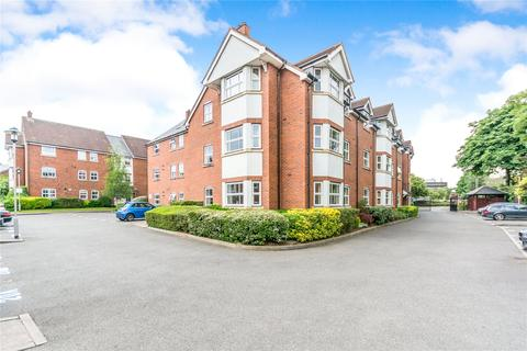 2 bedroom apartment to rent - Fazeley Close, SOLIHULL, West Midlands, B91
