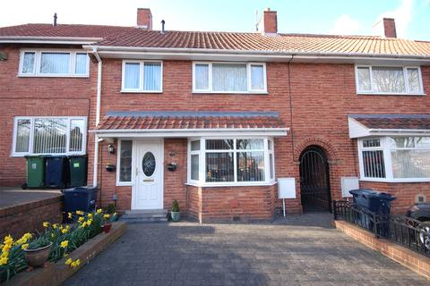 3 bedroom terraced house for sale - Lobley Hill
