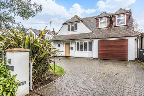 4 bedroom detached house to rent - Watersplash Lane, Ascot, SL5