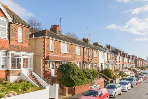 3 bedroom end of terrace house for sale - Dudley Road, Brighton, East Sussex, BN1