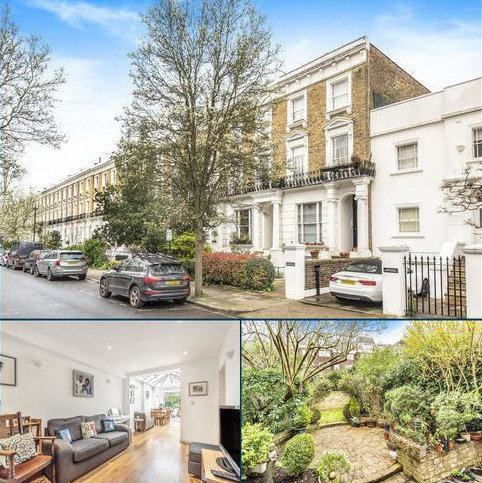 2 bedroom flat for sale - Abbey Gardens, St John's Wood