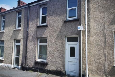 3 bedroom terraced house to rent - Watkin Street, Mount Pleasant, Swansea. SA1 6YD