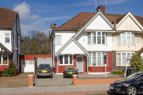 4 bedroom semi-detached house for sale - Creighton Avenue, N2