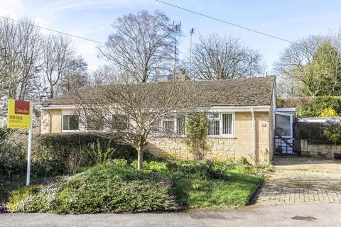 2 bedroom bungalow for sale - Austins Way, Hook Norton, OX15