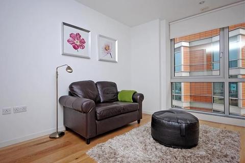 Studio to rent - Ontario Tower, Fairmont Avenue, Canary Wharf E14