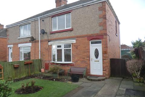 2 bedroom semi-detached house to rent - Lime Road, Ferryhill DL17