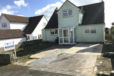 3 bedroom detached house for sale - Meadway, East Looe PL13