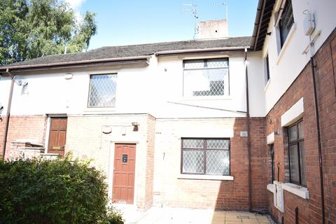 1 bedroom flat for sale - Wellmead Close, Manchester, M8 8BS