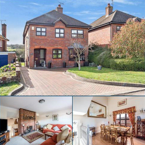 5 bedroom detached house for sale - Ley Hill, Buckinghamshire, HP5