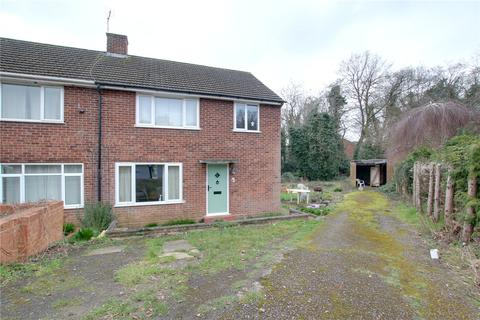 3 bedroom end of terrace house for sale - Highmead Close, Reading, Berkshire, RG2
