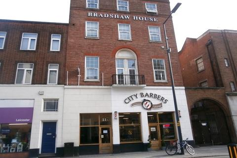 1 bedroom flat for sale - Bradshaw House, 11a Rutland Street, Leicester, LE1