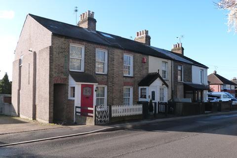2 bedroom cottage for sale - Broomstick Hall Road, Waltham Abbey EN9