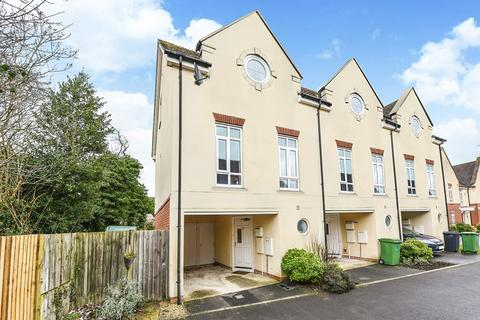 3 bedroom terraced house for sale - Bell Mews, Whitchurch
