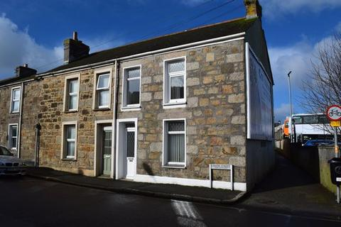 3 bedroom terraced house for sale - Camborne