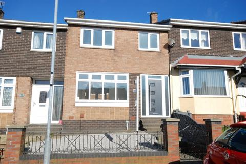 3 bedroom terraced house for sale - Bradford Avenue, Town End Farm