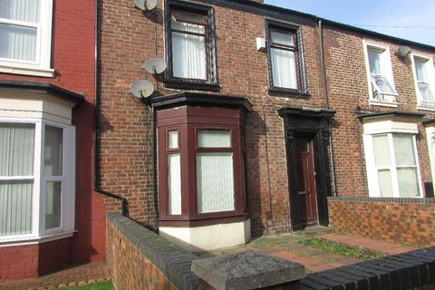 3 bedroom terraced house for sale - FOR SALE The Brae, Sunderland.