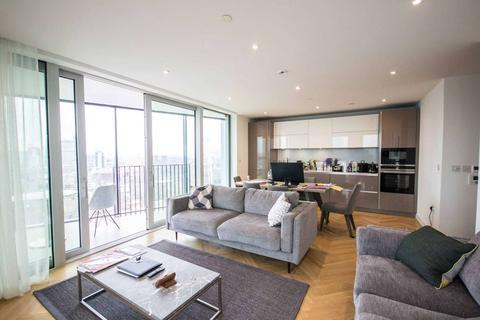 3 bedroom flat for sale - Southwark Bridge Road, Borough, London