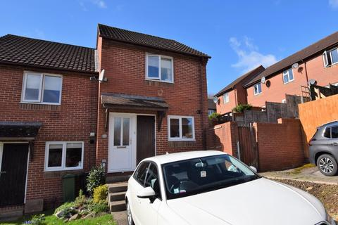 2 bedroom house for sale - Cornflower Hill, Exwick, EX4