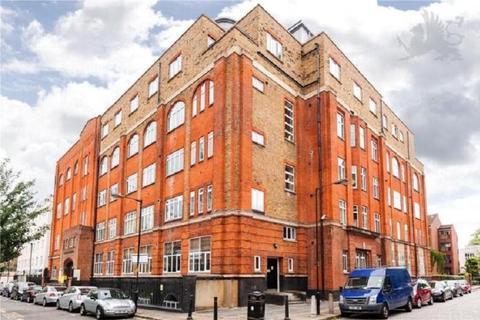 1 bedroom apartment for sale - Bernhard Baron House, Enriques Street, Whitechapel, L;ondon E1