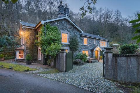 3 bedroom cottage for sale - Duddon Lodge, Duddon Bridge, Broughton-in-Furness, The Lake District, LA20 6EU