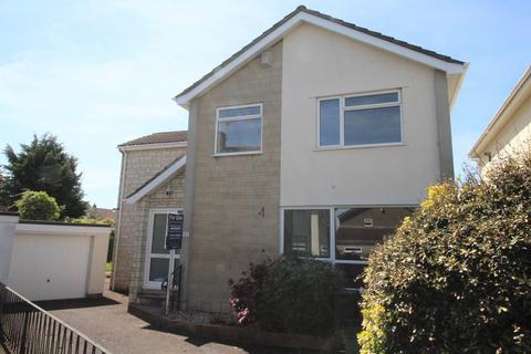 4 bedroom detached house for sale - Charlton Park, Midsomer Norton, Radstock