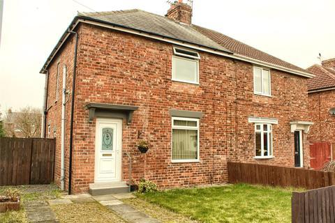 2 bedroom semi-detached house - Balder Road, Norton