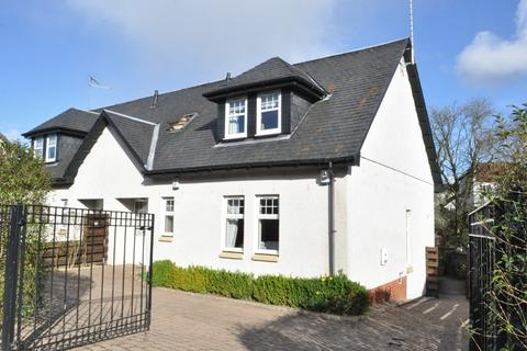 4 bedroom semi-detached house for sale - Clober Road, Milngavie, East Dunbartonshire, G62 7SR