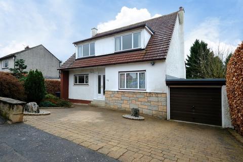 4 bedroom detached house for sale - 62 North Grange Road, Bearsden, G61 3AF