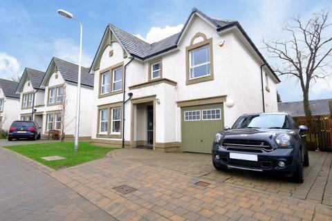 4 bedroom detached house for sale - 8 Thorn Grove, Bearsden, G61 4BA
