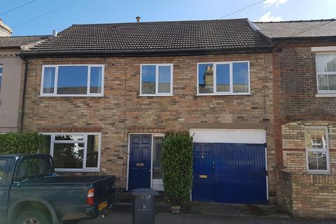 5 bedroom terraced house to rent - Ross Street, Cambridge