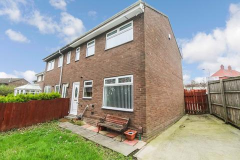 2 bedroom property for sale - Moorcroft Close, Dumpling Hall, Newcastle upon Tyne, Tyne & Wear, NE15 7QF