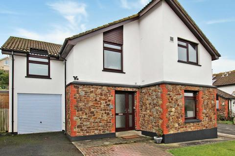 4 bedroom detached house for sale - Springfield Crescent, Northam