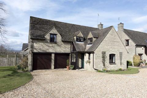 4 bedroom detached house for sale - Kingham Road, Churchill