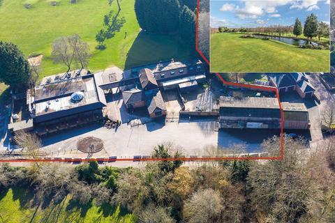 Land for sale - Woodlands Manor Golf Club, Tinkerpot Lane, West Kingsdown, Sevenoaks, Kent TN15