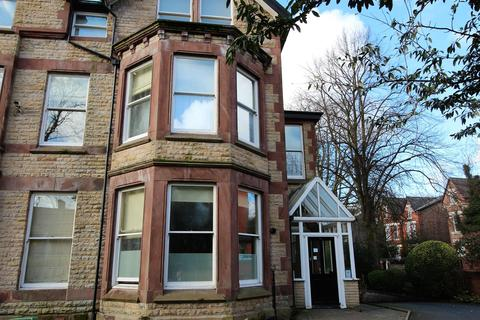 1 bedroom flat to rent - Alexandra Drive, Liverpool, L17 8TD