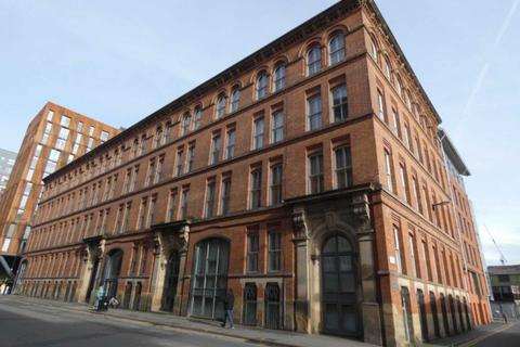 2 bedroom apartment to rent - The Wentwood, 72 - 76 Newton Street, Northern Quarter, Manchester, M1 1EU