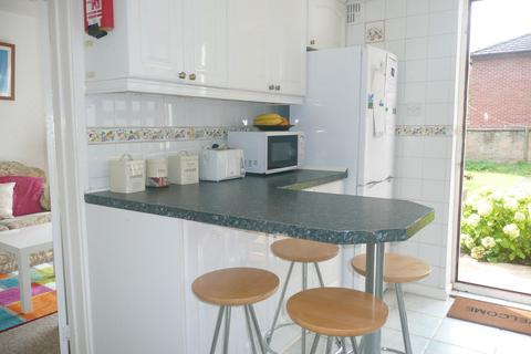 4 bedroom semi-detached house to rent - Mundy Street, Derby DE1