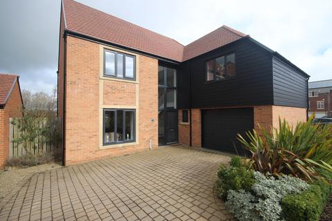 4 bedroom detached house for sale - Viscount Close, Earsdon View, Newcastle upon Tyne NE27