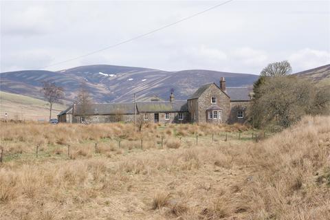 5 bedroom detached house to rent - Glenmoy Farmhouse, Glenmoy, Kirriemuir, Angus, DD8