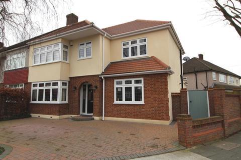 4 bedroom semi-detached house for sale - Fleet Avenue, Upminster, Essex, RM14