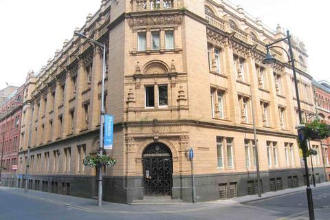 1 bedroom flat - City Centre -  Alexandra House
