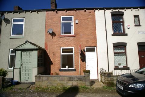 2 bedroom terraced house to rent - Ollerton Street, Sharples, Bolton BL1