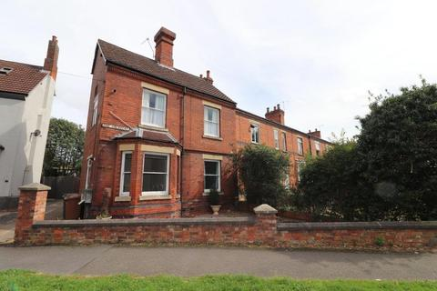 Studio to rent - The Crescent, Melton Mowbray