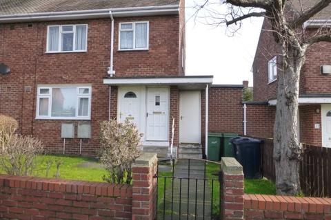 1 bedroom flat for sale - GRINDON LANE, SPRINGWELL, SUNDERLAND SOUTH