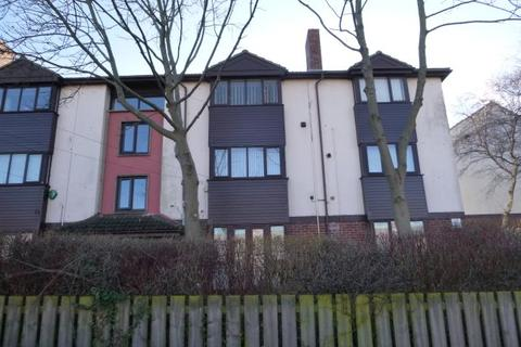 2 bedroom flat - BOWES HOUSE, FARRINGDON, SUNDERLAND NORTH